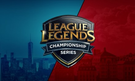 LCS Summer Finals Viewing Party – Dublin
