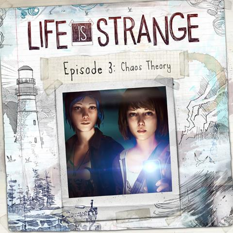 Review: Life is Strange: Episode Three – Chaos Theory