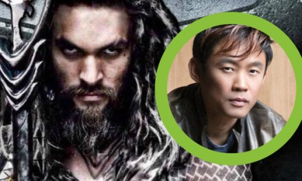 James Wan officially signs on to direct Aquaman!