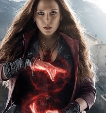 Hot Toys reveal Scarlet Witch.