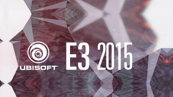 Bookmark it! Ubisoft Streaming at E3!