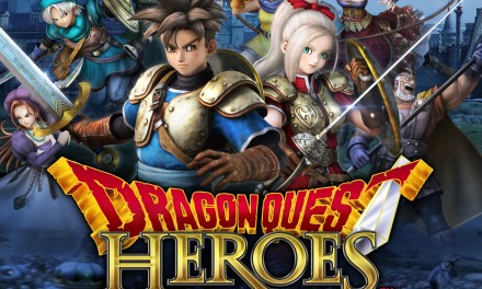 Collector's Edition Announced for Dragon Quest Heroes: The World Tree's Woe!