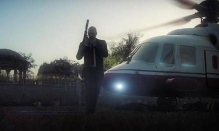 Hitman gameplay trailer revealed!