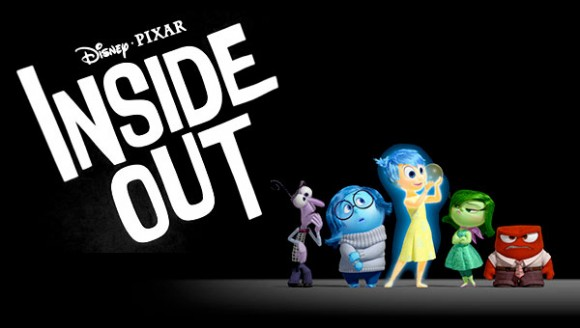 Special Gala Preview of Inside Out & More at IFI Family Festival '15!