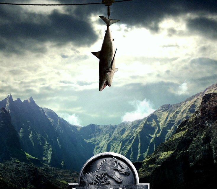 Review: Jurassic World, AKA Chris Pratt plus Dinos!