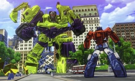 Transformers Devastation Pictures Leak