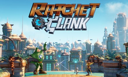 PS4 Ratchet & Clank Trailer