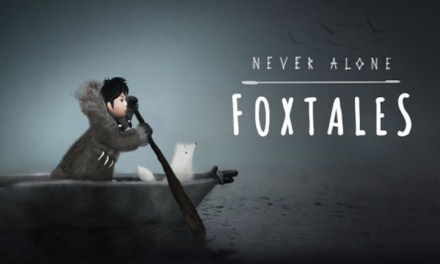 Announcing Never Alone: Foxtales DLC!