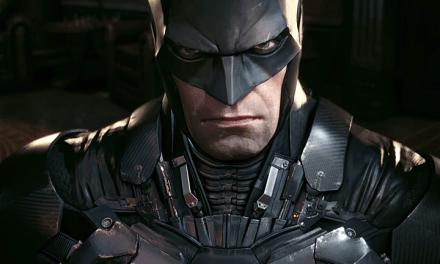 Batgirl: A Matter of Family – Trailer Revealed