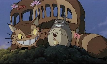 Hayao Miyazaki to produce CG short.