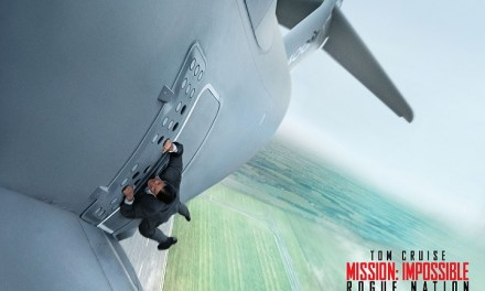 Review: Mission: Impossible – Rogue Nation, Crazy Cruise!