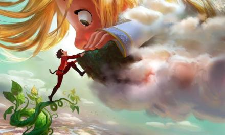 Disney Announces Jack & The Beanstalk Movie