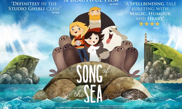 We need to talk about Song of the Sea.
