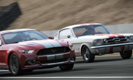 """Project Cars Launches Its """"OLD VS NEW"""" Car Pack!"""