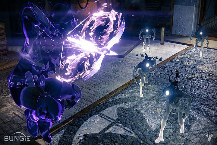 Destiny The Taken King; Court of Oryx
