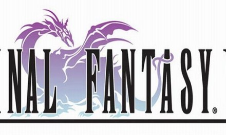 Final Fantasy V coming to a PC near you!