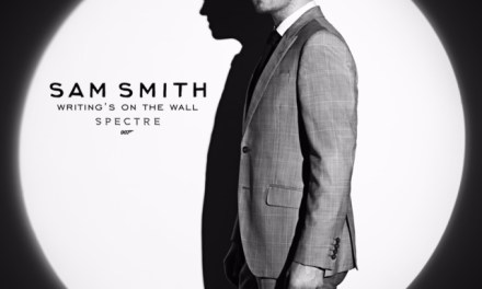 "Sam Smith To Sing Title Song To ""Spectre"""