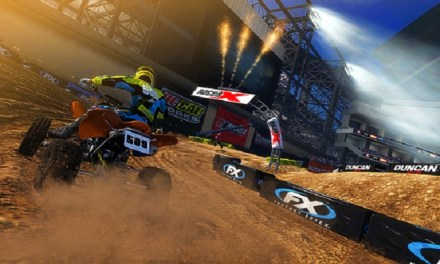 MX vs ATV Supercross Encore PS4/PC Release Dates
