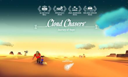 The Journey to new Cloud Chasers is revealed!