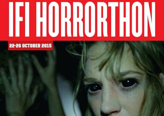 IFI Celebrates all things horror with its 18th Horrorthon!