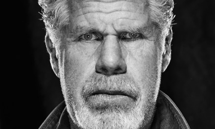 Ron Perlman Joining Harry Potter Spin Off