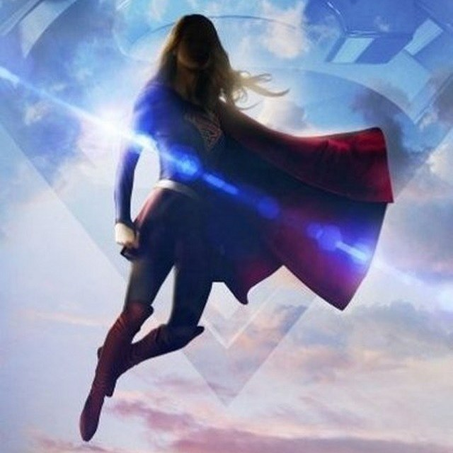 Autumn TV Top Picks: Supergirl
