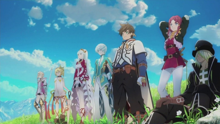 Embark On a Magical Odyssey With Tales Of Zestiria!