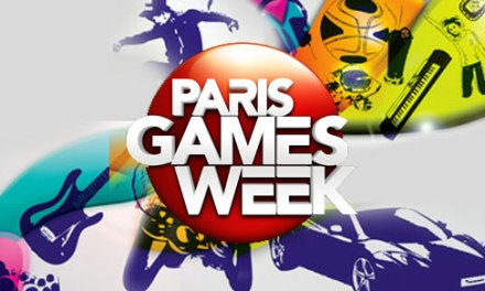 Paris Games Week Expects Record 300,000 Visitors This Year!