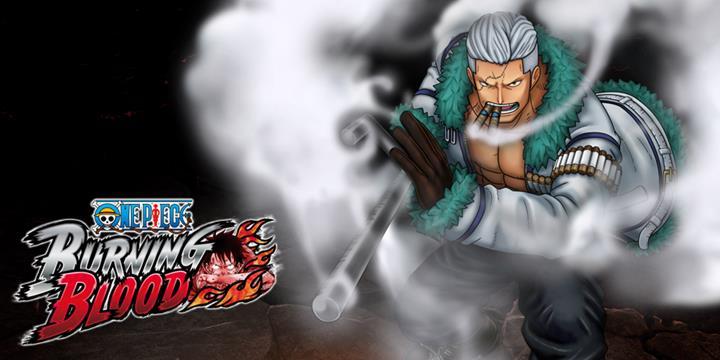 One Piece: Burning Blood News!