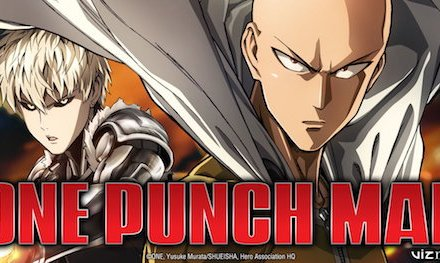 One Punch Man: Why We Love Saitama