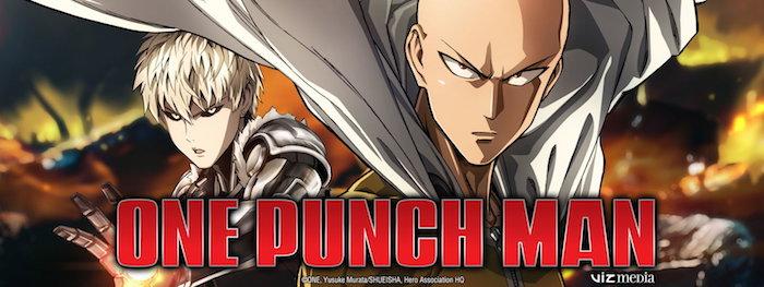 One Punch Man: Why We Love Saitama