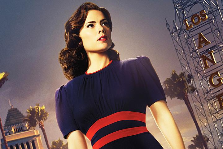 Teaser: Agent Carter Season Two