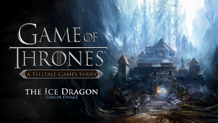 Review: Game of Thrones 'The Ice Dragon'
