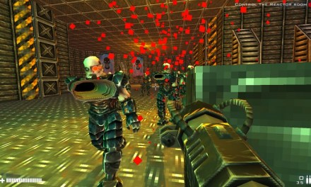 Acclaimed Author Chris Brookmyre Takes Players Inside Genre-Hopping FPS Bedlam