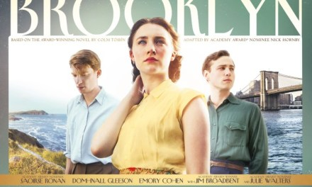Review: John Crowley's Brooklyn