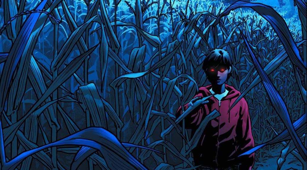 Review: Superman: American Alien #1