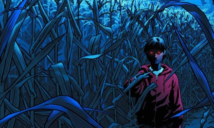 Review: Superman: American Alien #1