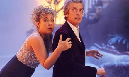 Doctor Who: Christmas Special Trailers