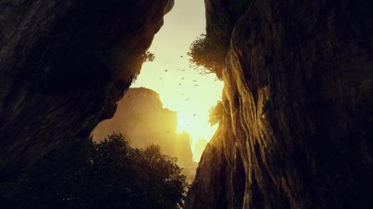 Crytek_TheClimb_Announcement_Screenshot2