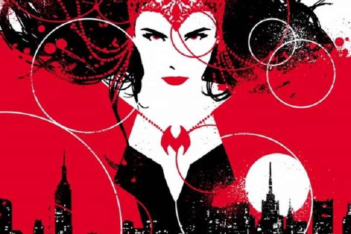 Review: Scarlet Witch #1