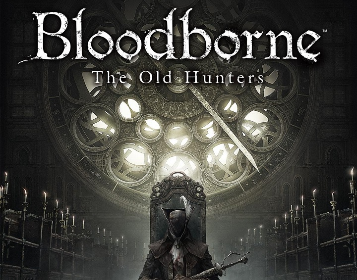 Review: Bloodborne:  The Old Hunters DLC