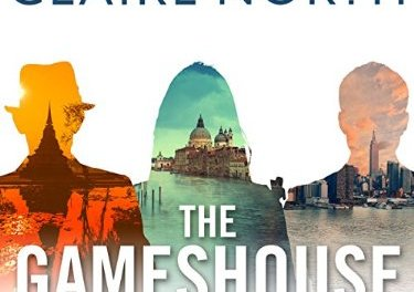 Book Review: The Gameshouse