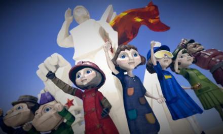 Review: The Tomorrow Children BETA, Izverg's ahoy!