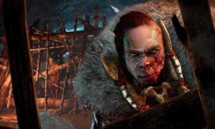 Ubisoft show off Far Cry Primal in dual trailers!