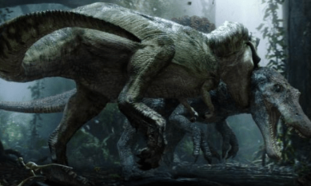 5 Reasons why Jurassic World 2 shouldn't have a Rex / Spinosaurus Rematch