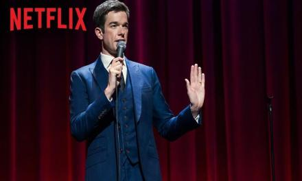 Bite Sized Review: Netflix Stand-Up: John Mulaney