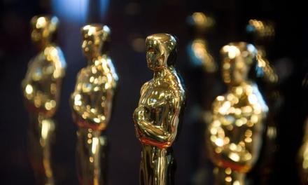 Oscar Nominations: 2016!
