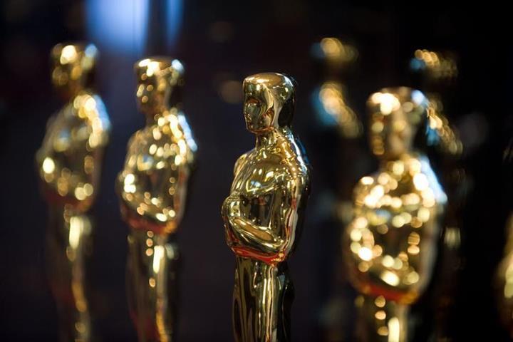 Oscar Nominations: 2016!