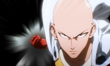 Review: One Punch Man