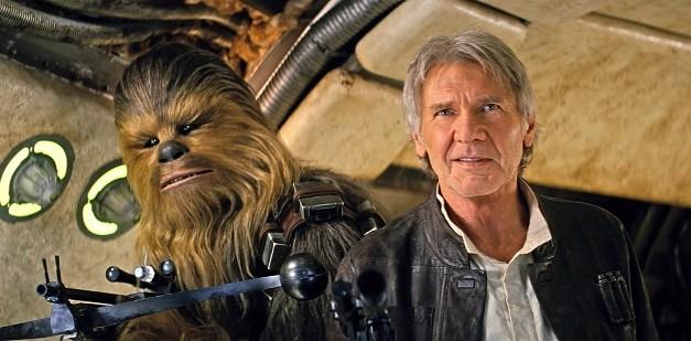 Geek Ireland Chooses: Young Han Solo